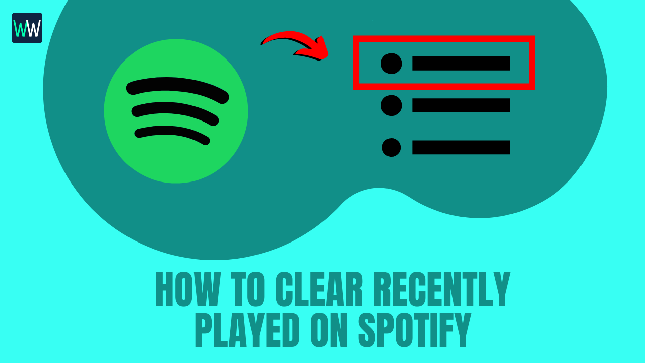 how-to-clear-recently-played-on-spotify